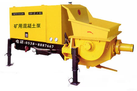 HBTS15-6-22K金属矿山jrs直播火箭泵