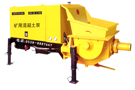 HBTS30-10-45K金属矿山jrs直播火箭泵