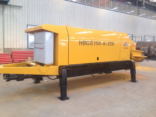 HBGS150-8-220电机jrs直播火箭泵(双电机双油泵!)