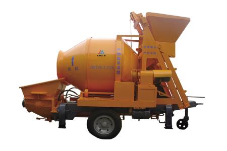 jrs直播火箭搅拌输送泵(电动/柴动)